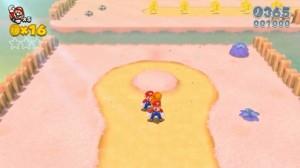 Mario clones