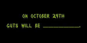 Sega teaser october 29th