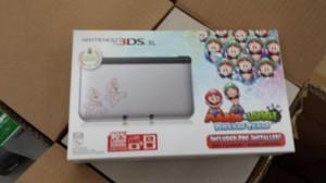 Dream Team 3DS XL Bundle