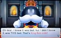 King Bobomb