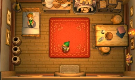 The legend of zelda a link to the past five interesting for Housse zelda