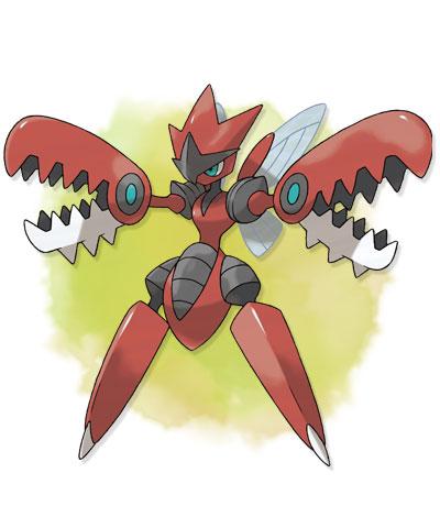 Pokemon X And Y Mega Evolutions Images | Pokemon Images