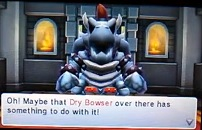That Dry Bowser