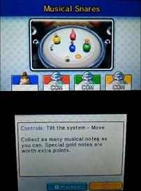 tilt system game