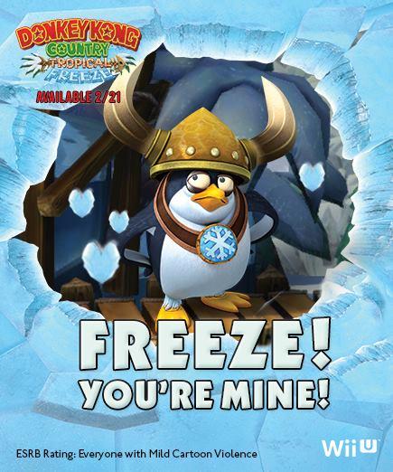 FreezeYourMine