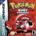 Pokemon Ruby Thumb