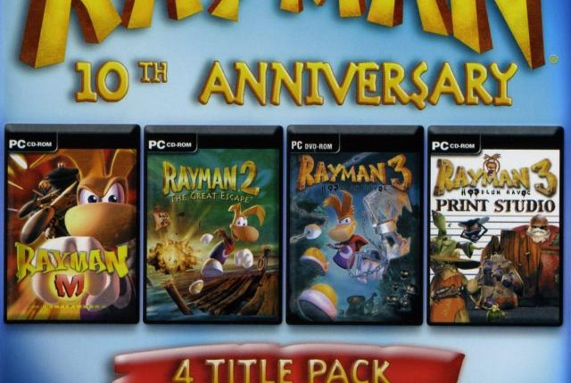 raymancollection