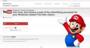 Nintendocreatorsprogram
