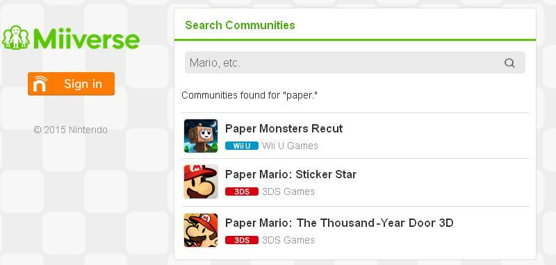 Miiverse picture