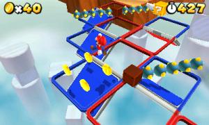 Mario 3D Land 1