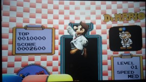Dr Mario Stage Leak 2