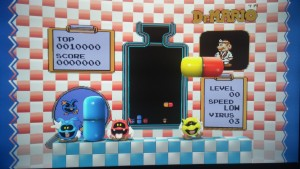 Dr Mario Stage Leak 3