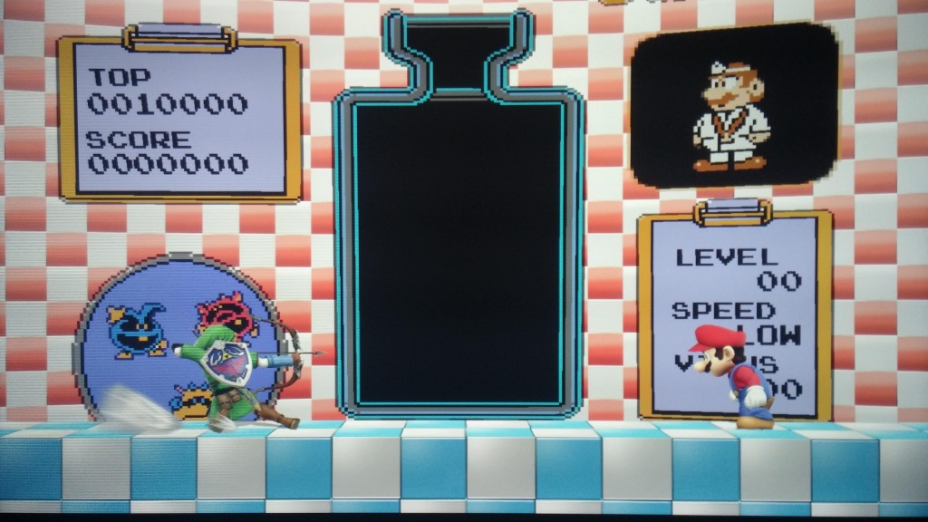 Dr Mario Stage Leak 4