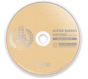 SMCSP History soundtrack