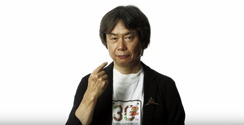Miyamoto Pointing