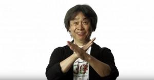 Miyamoto traumatised