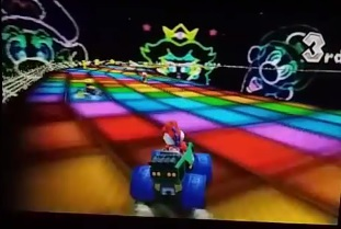 Mario Kart 7 Has Been Hacked With Custom Tracks Gaming Reinvented