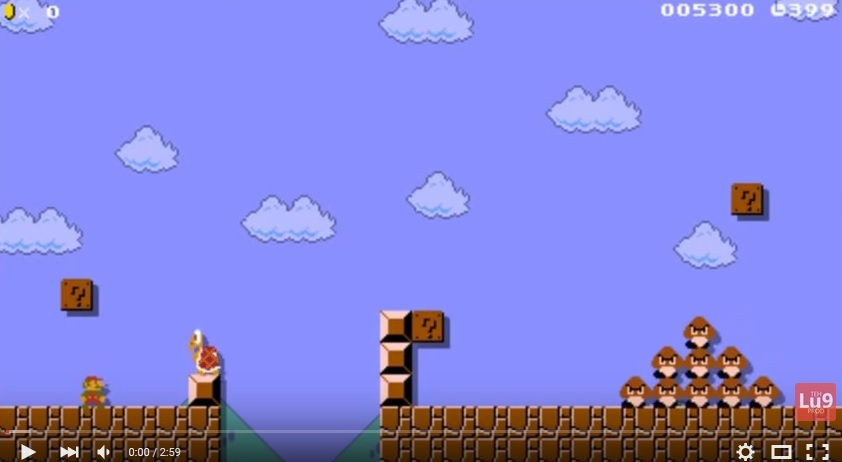 Someone's Remaking Mario Maker as a Fan Game? | Gaming