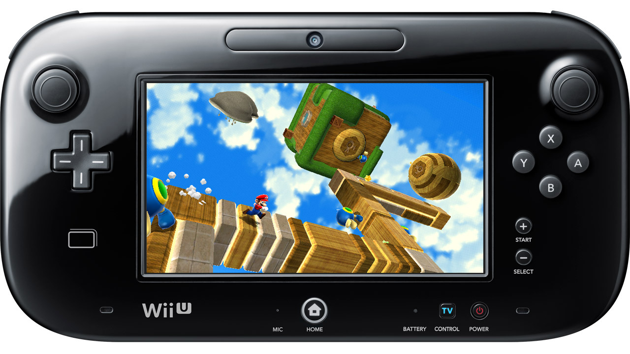super mario galaxy released on wii u virtual console gaming reinvented. Black Bedroom Furniture Sets. Home Design Ideas