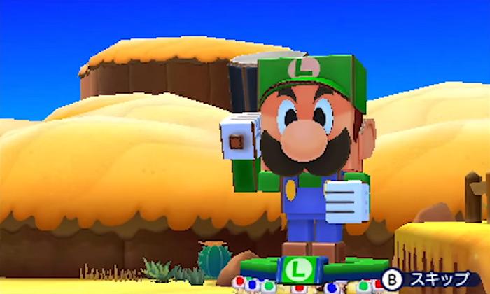Mario_&_Luigi_Paper_Jam_Papercraft_Luigi
