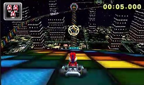 Are Mario Kart 7 Custom Tracks The Future Of Mario Kart Modding