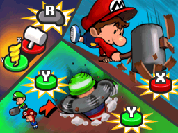 Mario Luigi Paper Jam Nintendo Dream Interview Highlights