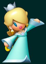 Mini Rosalina