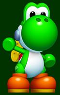 Mini Yoshi