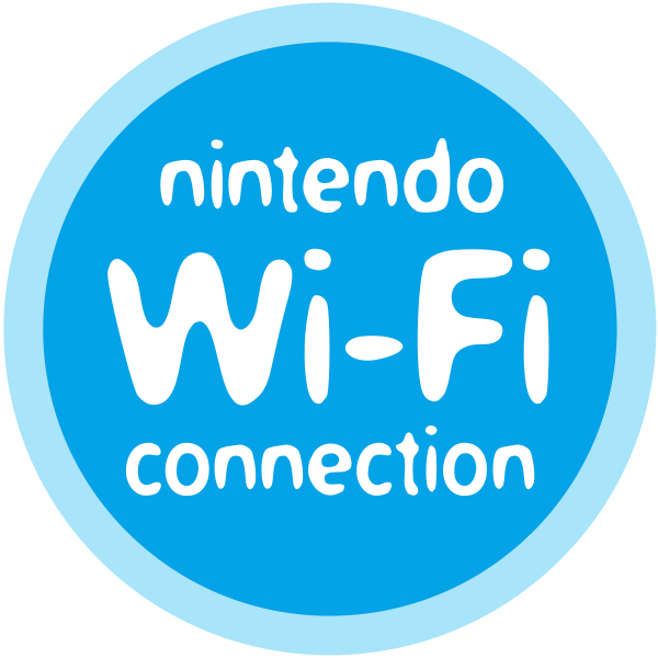 Nintendo Wi-Fi Connection_logo