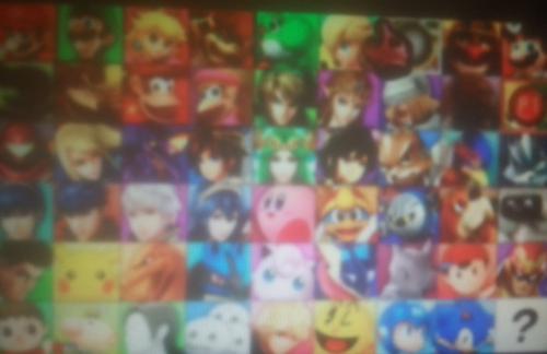 fake roster