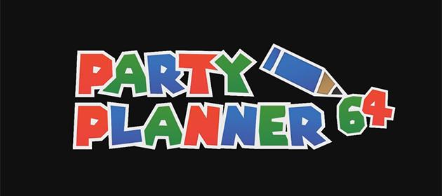partyplanner 64