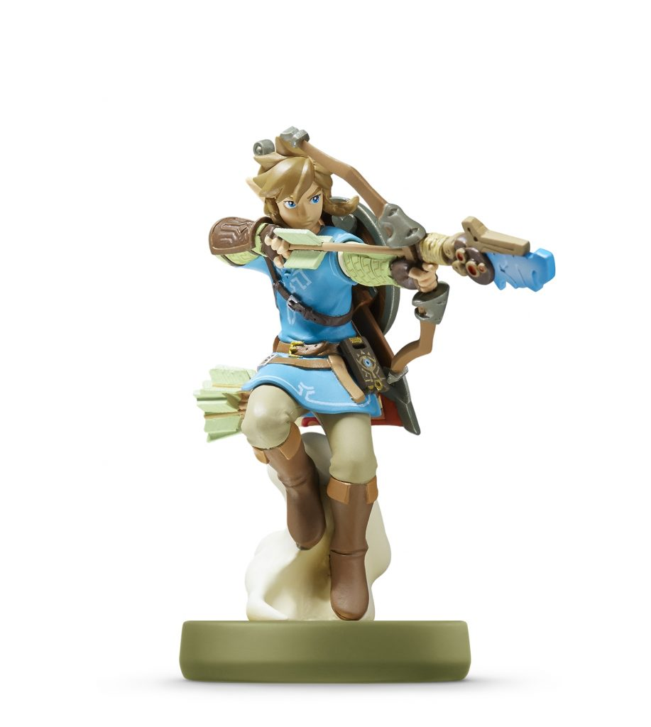 Photo_Archer_Link_amiibo