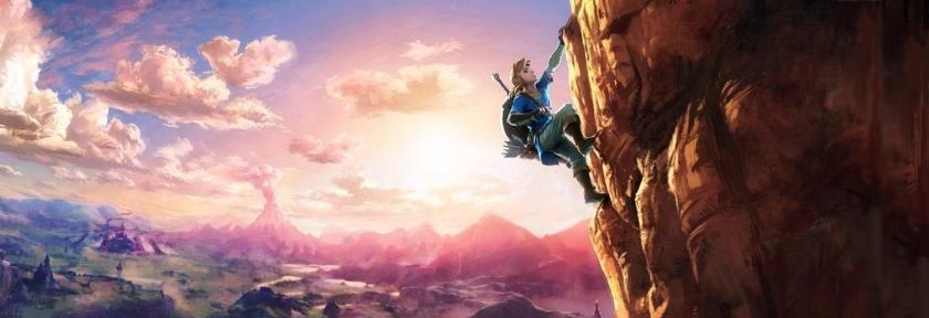 Zelda U New