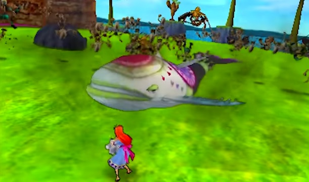 windfish