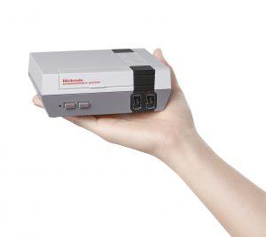 NES Classic Edition 1