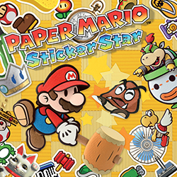 Stickerhax Lets Paper Mario Fans Run 3DS Homebrew! | Gaming Reinvented