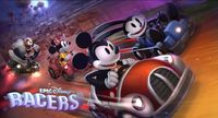 Epic Disney Racers