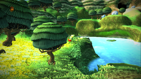 Pocket Tales HD 2