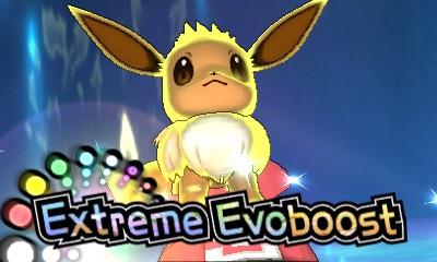extreme evoboost