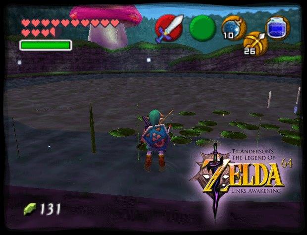 Link's Awakening 64 Screenshot 6