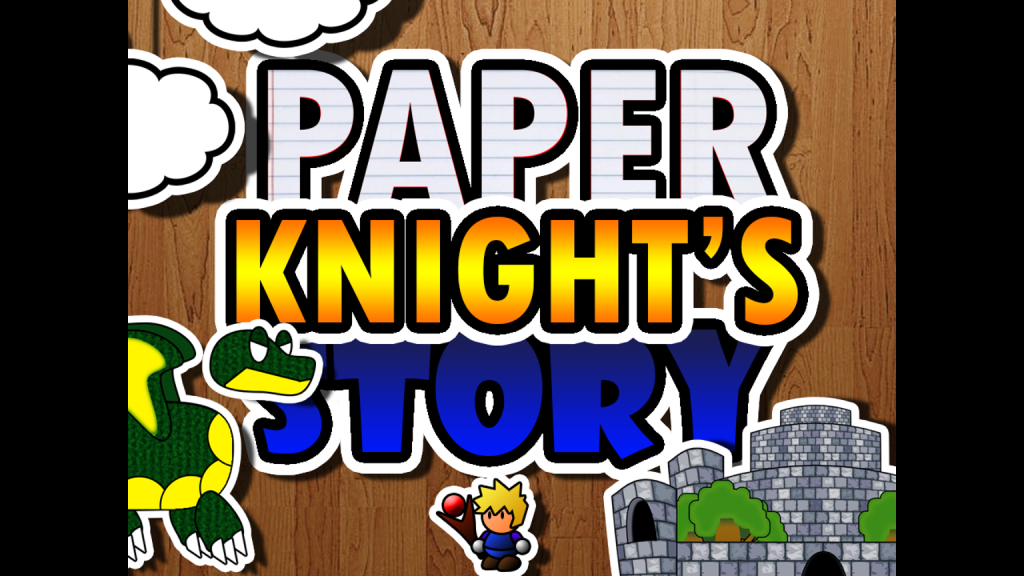paper knight's story