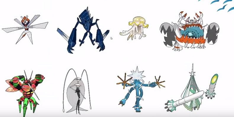 shiny ultra beasts