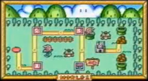 BS Mario Collection World 1