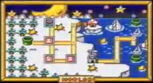 BS Super Mario Collection World 3
