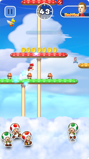 Toad Rally 2