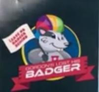 gordons badger