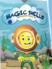 Magic Shells Character