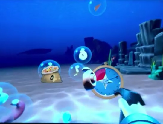 Magic Shells Screenshot
