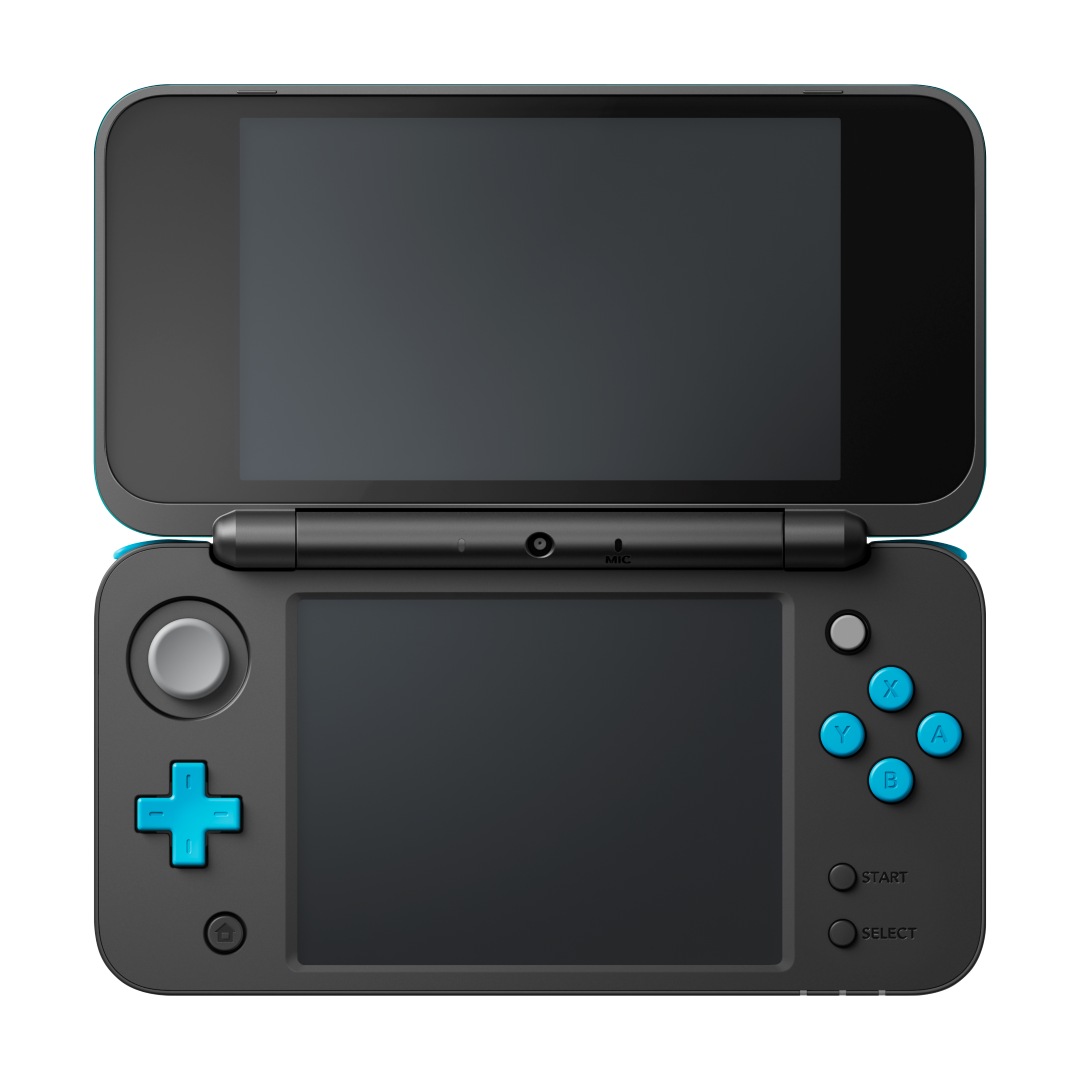 nintendo announces the new nintendo 2ds xl gaming reinvented. Black Bedroom Furniture Sets. Home Design Ideas