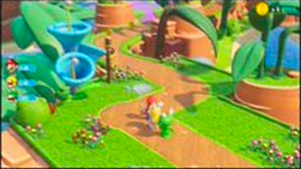 Upscaled Screenshot from Kingdom Battle